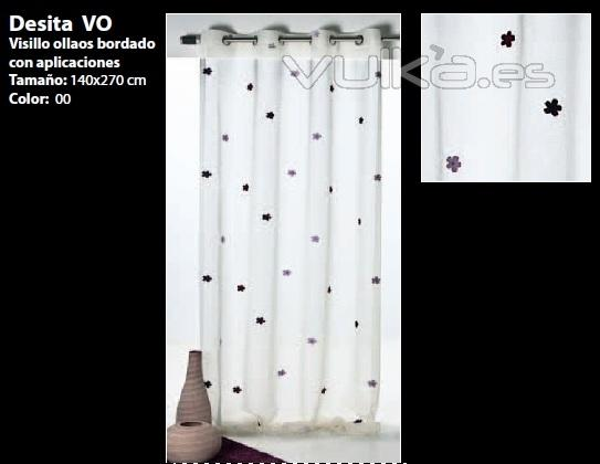 Ruiperez ropa de hogar - Reig marti cortinas ...