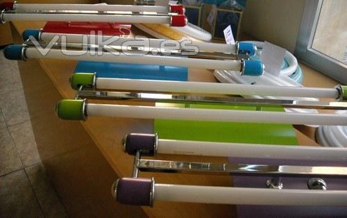 Lamparas la fabrica for Lampara cocina fluorescente
