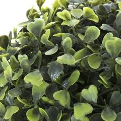 Plantas artificiales. planta bola boj artificial 18 en lallimona.com (1)