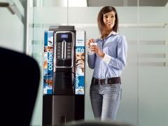 Necta solista: ideal para pequeñas oficinas y empresas de hasta 50 trabajadores