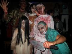 Animaci�n halloween