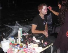 Maquillajes halloween