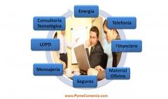 Foto 19 asesores empresas en Sevilla - Pymecomercia: Ahorro de Costes y Marketing en Sevilla