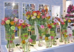 �las flores artificiales m�s naturales! la colecci�n al completo en www.articoencasa.com