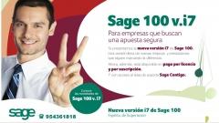 Sage i7. nueva versi�n 2012.