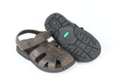Sandalia de timberland, fabricada en piel, varios modelos disponibles, www.trescatorcezapatos.com