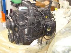 Motor komatsu nuevo para pc 290ncl