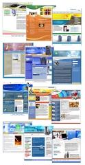 P�ginas web y posicionamiento natural en buscadores