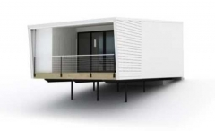 The casita. una casa de clearspace
