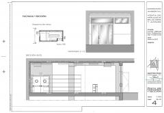 Proyecto de actividad para tienda de bellas artes en la universidad politécnica de valencia.