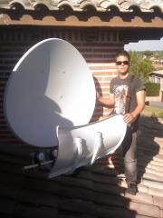 Antena hogar - foto 10