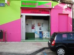 Foto 20 centros de belleza en Lugo - Masaxes Lugo