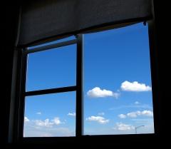 Lo importante no es la ventana, lo importante es lo que se ve tras ella