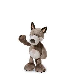 Nici lobo woody wulf peluche 25 en lallimona.com