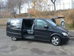 Taxi de 5 a 9 Plazas | Tf: 676 453 751