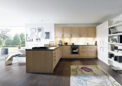 Mobiliario de cocina elementa modelo castell