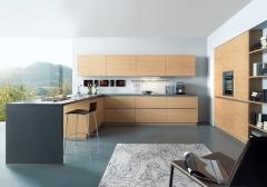 Mobiliario de cocina elementa modelo lima