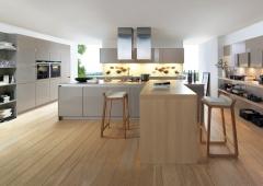 Mobiliario de cocina elementa modelo gala