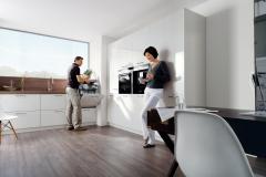 Mobiliario de cocina elementa modelo fino