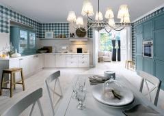 Mobiliario de cocina elementa modelo cambia