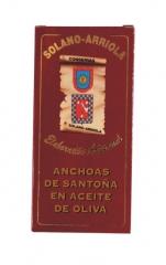 Anchoas de santoña y del cantabrico,de maxima calidad,para comprar anchoas mejor en anchoasdeluxe