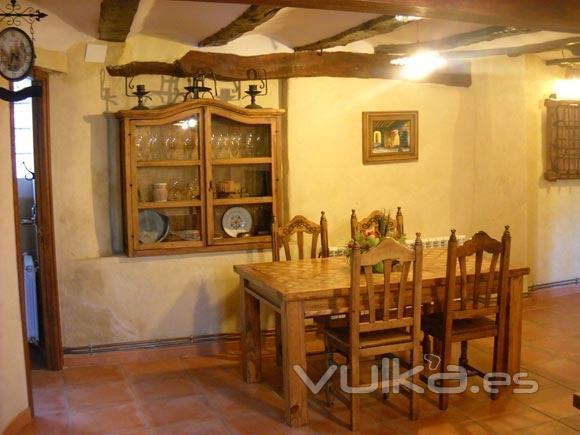 Casa rural en valencia y teruel turismo rural en ademuz casa antiga - Casa rural ademuz ...