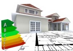 Ahorro y calificaci�n energ�tica de un edificio