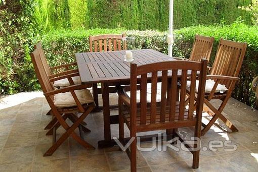 - Muebles de jardin en barcelona ...