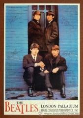 Poster Beatles  60 x 90  5EUR