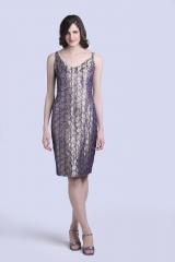vestido de fiesta estanislao