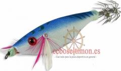 Www.ceboseltimon.es - jibidevon 7.5cm kali pajarito q3 - tela azul