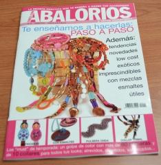 Revista Abalorios Nº 40