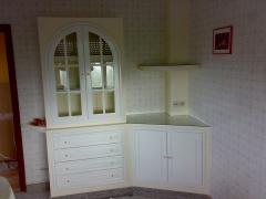 Mueble de cocina de pladur