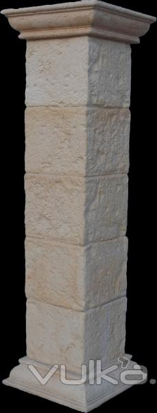Piedra artificial escolano - Piedra de silleria ...