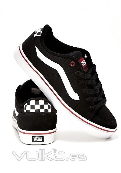 ac1255a115 Threadboys Vans Transistor Baxter Skate Shoes Kohls - rockport shoes ...
