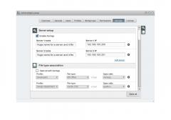 integraci�n con XenApp. Abre desde la nube las aplicaciones instaladas en el servidor