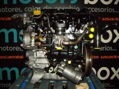 Motor renault laguna 2.2dci