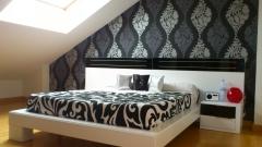 Duplex treto habitación