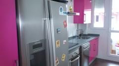 Duplex treto cocina