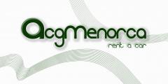 Logo ACG Menorca