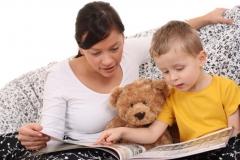 Personal para el cuidado de niños