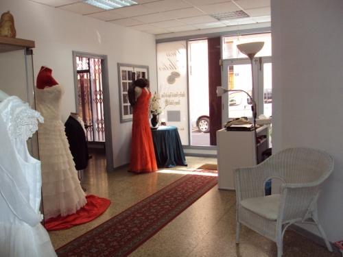 Dress Atelier Alquileres