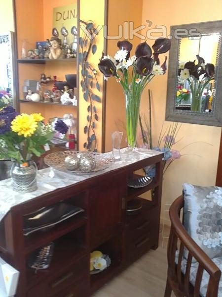 Duna mueble y decoracion for Articulos de decoracion
