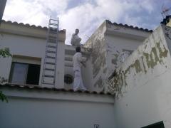 Reabilitacion de fachada