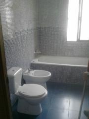 Reforma de baña