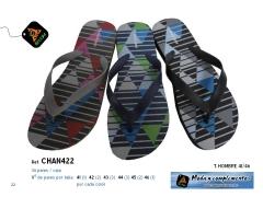 Chanclas hombre - beleza shoes