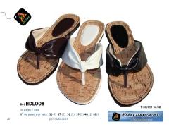Sandalias mujer - beleza shoes