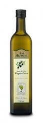 Aceite de oliva virgen extra d.o. navarra