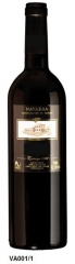 Crianza 2008 tasting notes: with violet-purple color bright and well covered, its aroma gives sing o