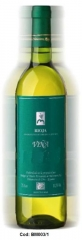 White d.o.ca. rioja  grape varieties: 100% viura. all the grapes are carefully selected and come fro